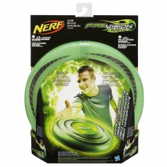 Nerf Firevision Frisbee