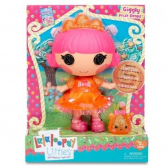 LalaLoopsy Sugary Sweet Littles Doll - Assorted