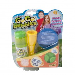 Zuru The Original Go Go Bubbles ***Flash Sale ***