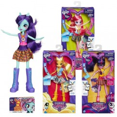 My Little Pony Equestria Doll Spirit - Assorted NEW!