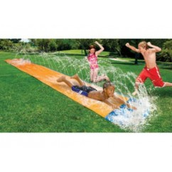 Banzai Kids Speed Blast Water Slide NEW!