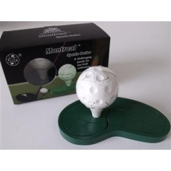 Montreal 3D Puzzles Sports Series - Golf Ball and Putting Green