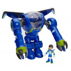 Disney Junior Miles From Tomorrowland Transforming Exo-Flex Suit