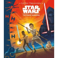 Star Wars Little Treasures - The Force Awakens ... JUST RELEASED!