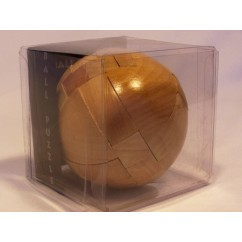 Age Olde - Wooden Ball Puzzle