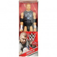 WWE 12 Inch Action Figure Triple H