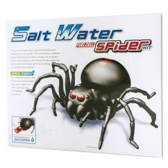 Johnco Salt Water Spider Kit ... WOW!