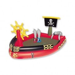 Bestway - Pirate Play Pool 1.9 Metres