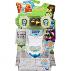 Flush Force Series 1 Yucky Urinal - Assorted