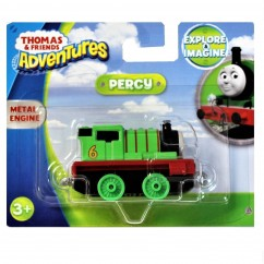THOMAS & FRIENDS Adventures PERCY METAL Vehicle