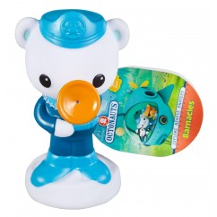 Fisher- Octonauts Bath and Water Squirter Barnacles
